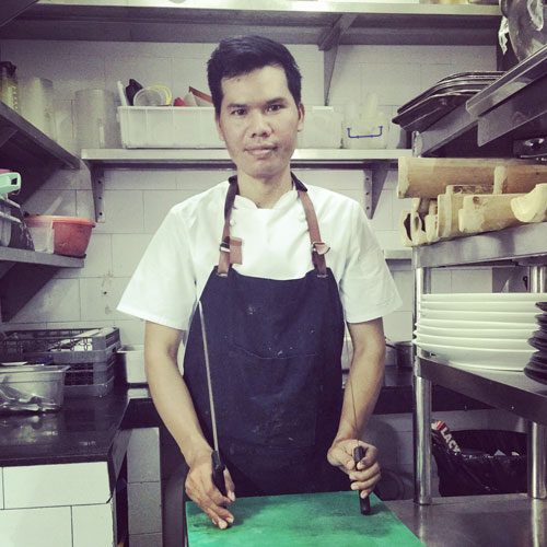 Veasna in the Kitchen. Cooking Classes & Food Experiences in Phnom Penh